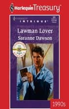 Lawman Lover ebook by Saranne Dawson