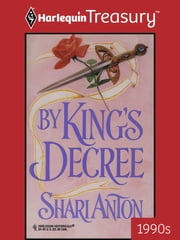By King's Decree ebook by Shari Anton