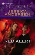 Red Alert ebook by Jessica Andersen