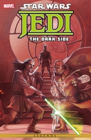 Star Wars Jedi the Dark Side ebook by Scott Allie,Mahmud Asrar
