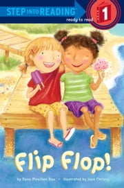 Flip Flop! ebook by Dana M. Rau,Jana Christy Mitchell