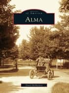 Alma ebook by David McMacken