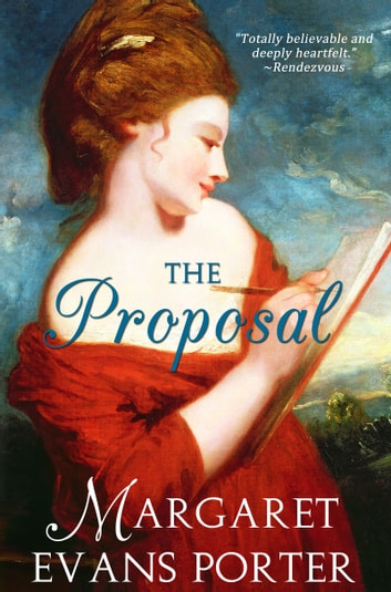 The Proposal ebook by Margaret Evans Porter