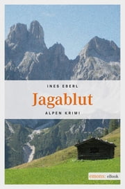 Jagablut ebook by Ines Eberl