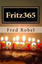 Fritz365 A Year In Poetry ebook by Fred Robel