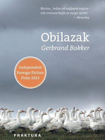 Obilazak ebook by Gerbrand Bakker