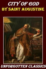 The City of God ebook by SAINT AUGUSTINE OF HIPPO