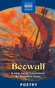 Beowulf ebook by Benedict Flynn