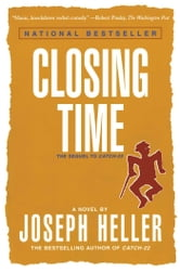 Closing Time - The Sequel to Catch-22 ebook by Joseph Heller