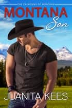 Montana Son ebook by Juanita Kees