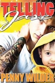 Telling Jase ebook by Penny Wilder