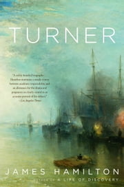 Turner ebook by James Hamilton