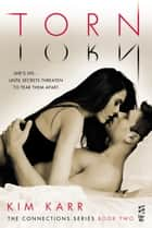 Torn ebook by Kim Karr