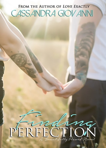Finding Perfection ebook by Cassandra Giovanni