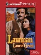 Lawman ebook by Laurie Grant