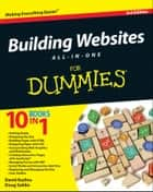 Building Websites All-in-One For Dummies ebook by David Karlins, Doug Sahlin