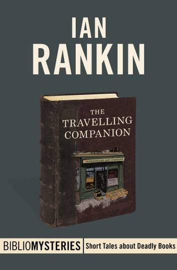 The Travelling Companion ebook by Ian Rankin