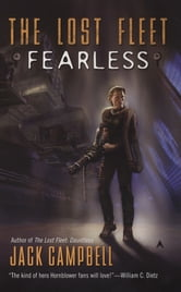 The Lost Fleet: Fearless ebook by Jack Campbell