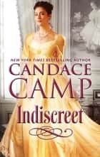 Indiscreet ebook by Candace Camp