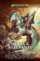 Myths & Revenants ebook by David Annandale, Andy Clark, Evan Dicken,...