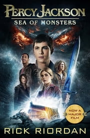 Percy Jackson and the Sea of Monsters ebook by Rick Riordan