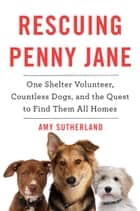 Rescuing Penny Jane ebook by Amy Sutherland
