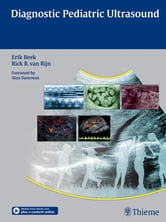 Diagnostic Pediatric Ultrasound ebook by Erik Beek,Rick van Rijn