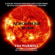 Atmospheric Burn ebook by Tim Warrell