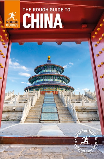 The Rough Guide to China ebook by Rough Guides