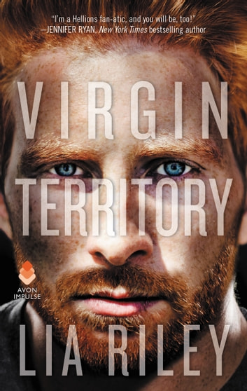 Virgin Territory ebook by Lia Riley