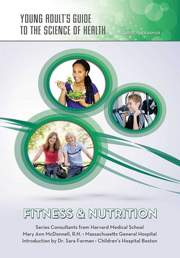 Fitness & Nutrition eBook by Christopher Hovius