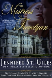 The Mistress of Trevelyan ebook by Jennifer St. Giles
