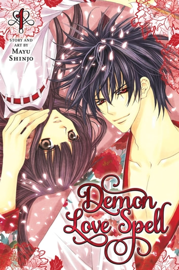 Demon Love Spell, Vol. 1 ebook by Mayu Shinjo