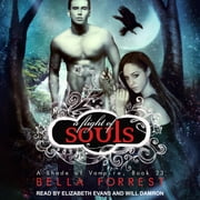 A Shade of Vampire 23 - A Flight of Souls audiobook by Bella Forrest