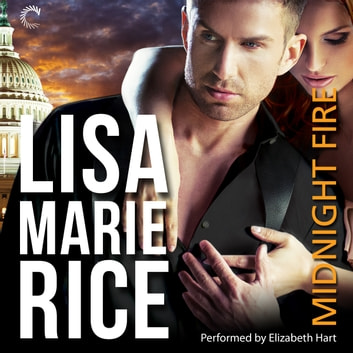 Midnight Fire audiobook by Lisa Marie Rice