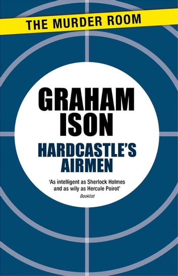 Hardcastle's Airmen ebook by Graham Ison