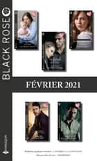 Pack mensuel Black Rose : 10 romans (Février 2021) ebook by Collectif