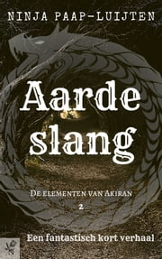 Aardeslang ebook by Ninja Paap-Luijten