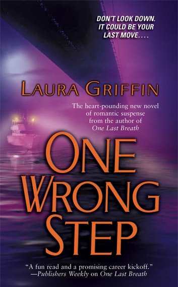 One Wrong Step ebook by Laura Griffin
