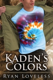 Kaden's Colors ebook by Ryan Loveless