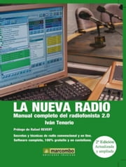 La Nueva Radio ebook by  Iván Tenorio Santos