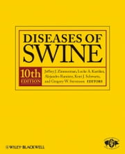 Diseases of Swine ebook by Alejandro Ramirez,Jeffrey J. Zimmerman,Locke A. Karriker,Kent J. Schwartz,Gregory W. Stevenson