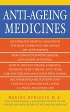 Anti-Ageing Medicines: The Facts, What Works and What Doesn't ebook by Dr. Marios Kyriazis