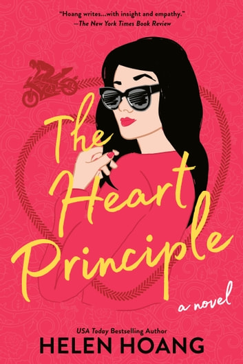The Heart Principle ebook by Helen Hoang