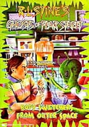 Body Switchers from Outer Space ebook by R.L. Stine