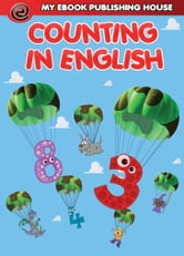 Counting in English ebook by My Ebook Publishing House