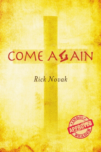 Come Again 電子書 by Rick Novak