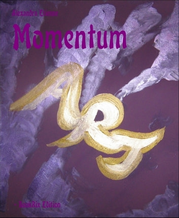 Momentum ebook by Alexandra Etienne