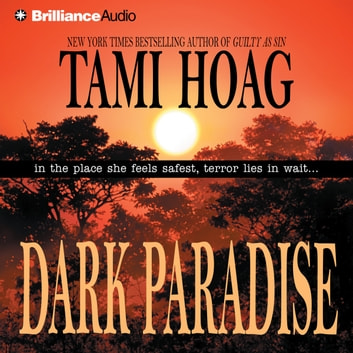 Dark Paradise audiobook by Tami Hoag