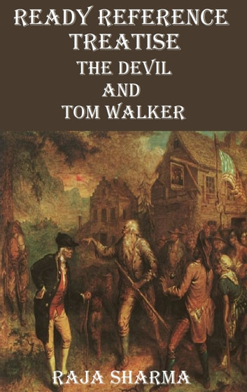 the devil and tom walker causes of The devil and tom walker topic the devil and tom walker  is a short story by washington irving that first appeared in his 1824 collection tales of a traveller , as part of the money-diggers section.